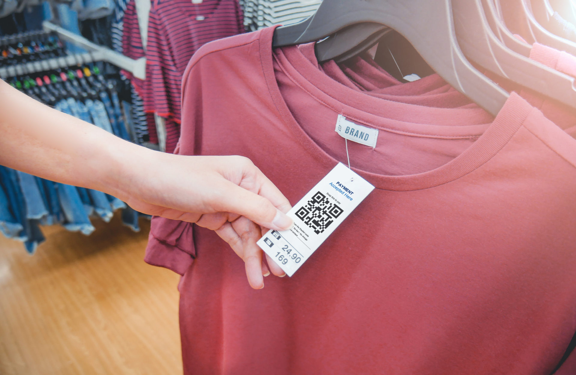 Price Transparency: How to Address the Paradigm Shift in Retail