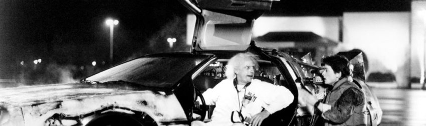 Back to the Future for B2B Content Marketing
