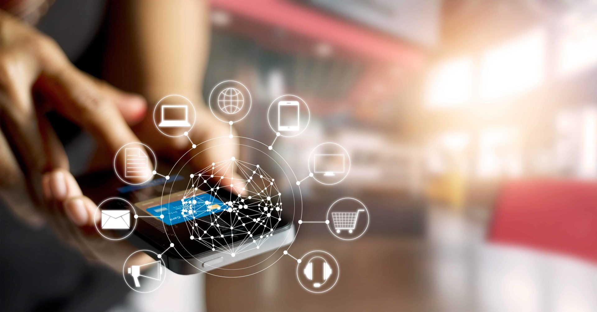 How edge computing is reshaping retail